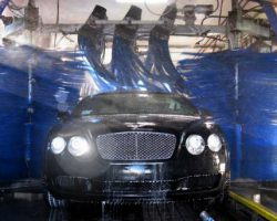 AboutUs Black Bently