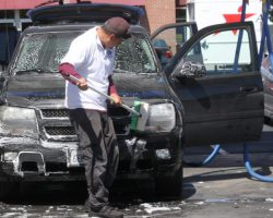 5 Star Car Wash Premium Service