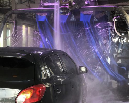 5 Star Car Wash Unlimited Wash